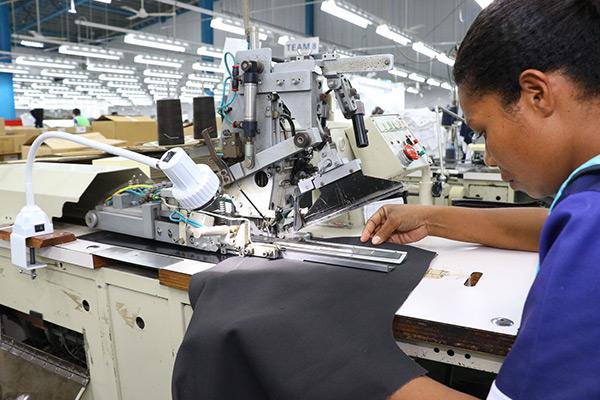 Manufacturing Danam Fiji